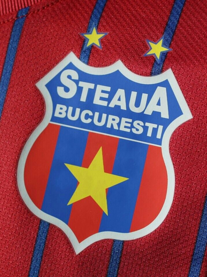 ...Hai Steaua Bucuresti ...