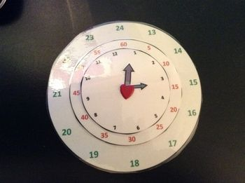 673 Best ??????? ??? ??? Images On Pinterest | Telling Time, Maths