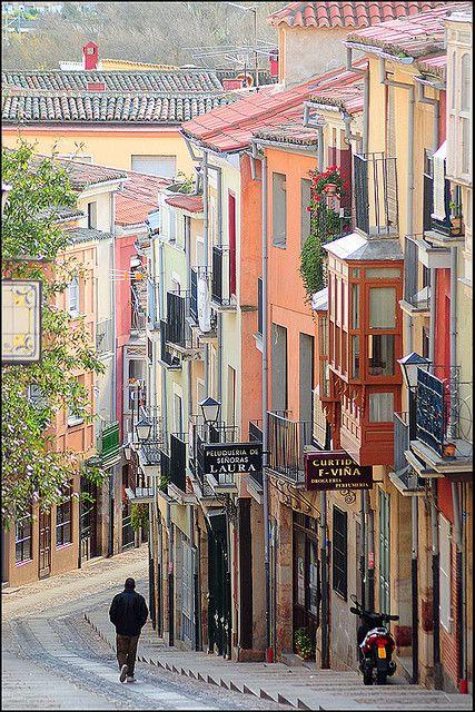 Zamora, Spain - Favorite city in North of Spain-homeland