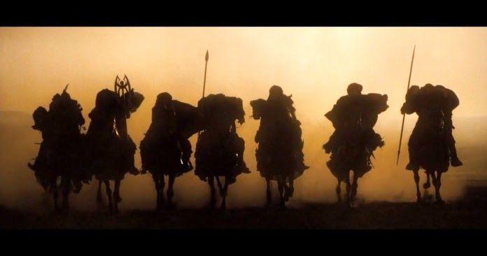 Hashashin: Pengkhianatan Syiah dalam Perang Salib