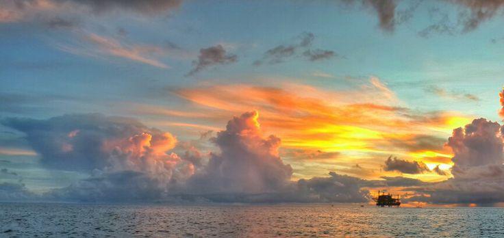 安全回港一出閘有接機員問Ti係唔係岩岩越南番來,一打開家門全屋發霉無得抖大清洗in #holiday#maple#lifestyle #kotakinabalu#sunny#beach#sea#tawau#mabul#dive#sipadan#sabah#semporna#sunset#turtle#mabul#malaysia
