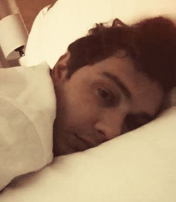 Celebrity Imagines — Imagine: Waking up next to James. He has to leave...