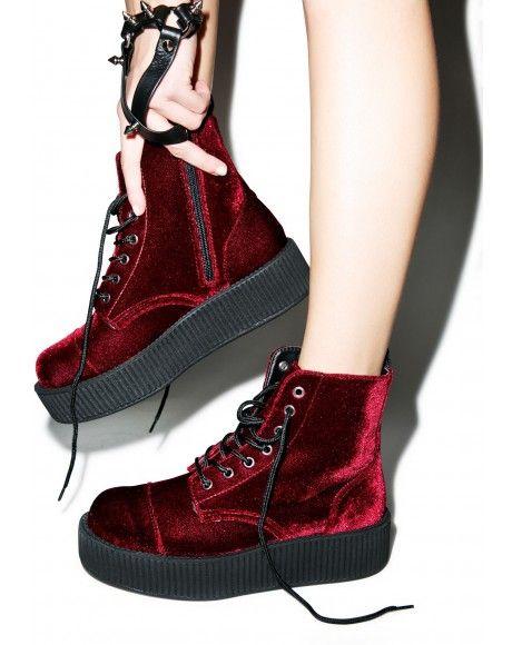 Boots | Dolls Kill