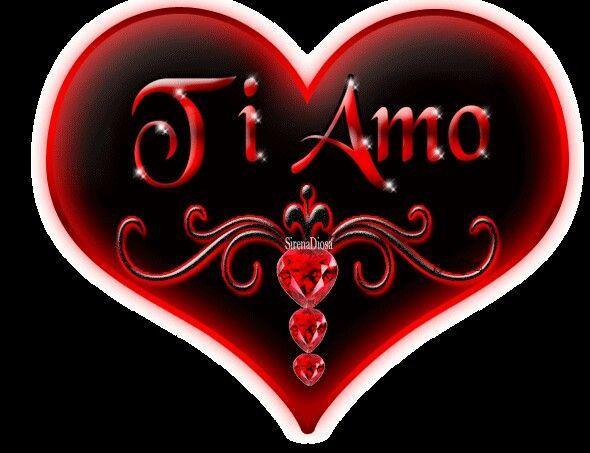 Ti Amo Il Mio Cuore Ti Amo Immagine Cuore Immagini Immagini D