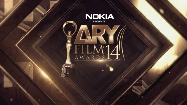 opening title ARY Film Awards '14. for more: https://www.behance.net/gallery/17350577/ARY-Film-Awards-14