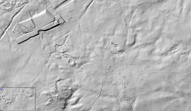 Morasko_ (Geoportál-LIDAR)