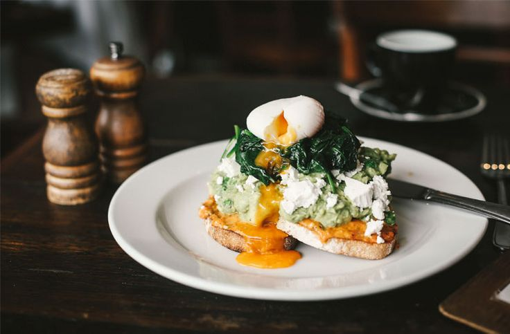How many of Sydney's best breakfasts have you ticked off?