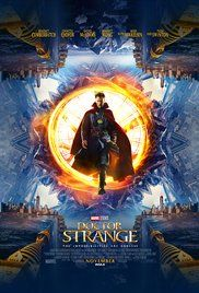 "Doctor Strange - 2016  ||  Watched in 3d IMAX in Geneva on October 29th, 2016.  ""Kaecilius: How long have you been in Kamar-Taj, Mister...? Dr. Stephen Strange: Doctor! Kaecilius: Mister Doctor? Dr. Stephen Strange: It's Strange! Kaecilius: Maybe, who am I to judge?"""