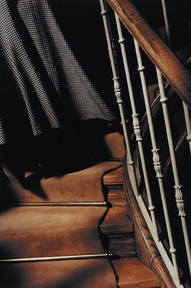 Ralph Gibson - France Color, 1971-2004.