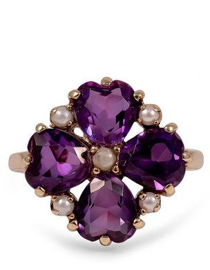 The Yaritza Ring from Brilliant Earth