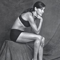 Kara Goucher, Mind Games article. Inspiring and down to earth.  Reminds me that I'm not the only one who struggles and the importance to persevere.