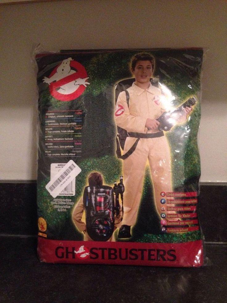 Rubies Ghostbusters Child's Costume, Medium ^ #Rubies