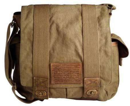 Máni's mystery bag