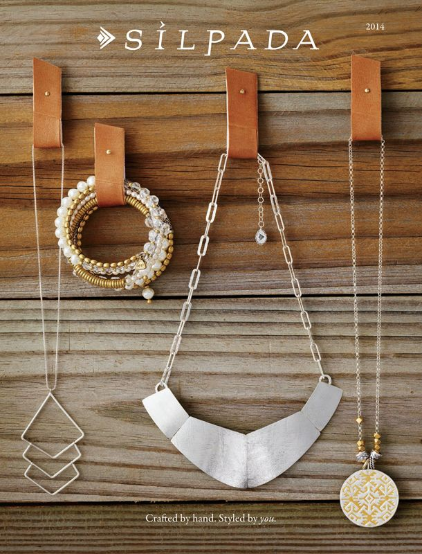 SHOP FOR FALL 2014 COLLECTION https://mysilpada.com/shop/product/saturday-knight-necklace-N3088?rep=kat.vong&localeCode=en_US