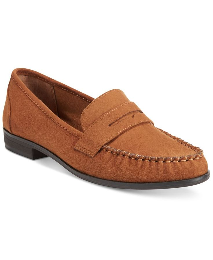 American Rag Peggi Loafers, Only at Macy's