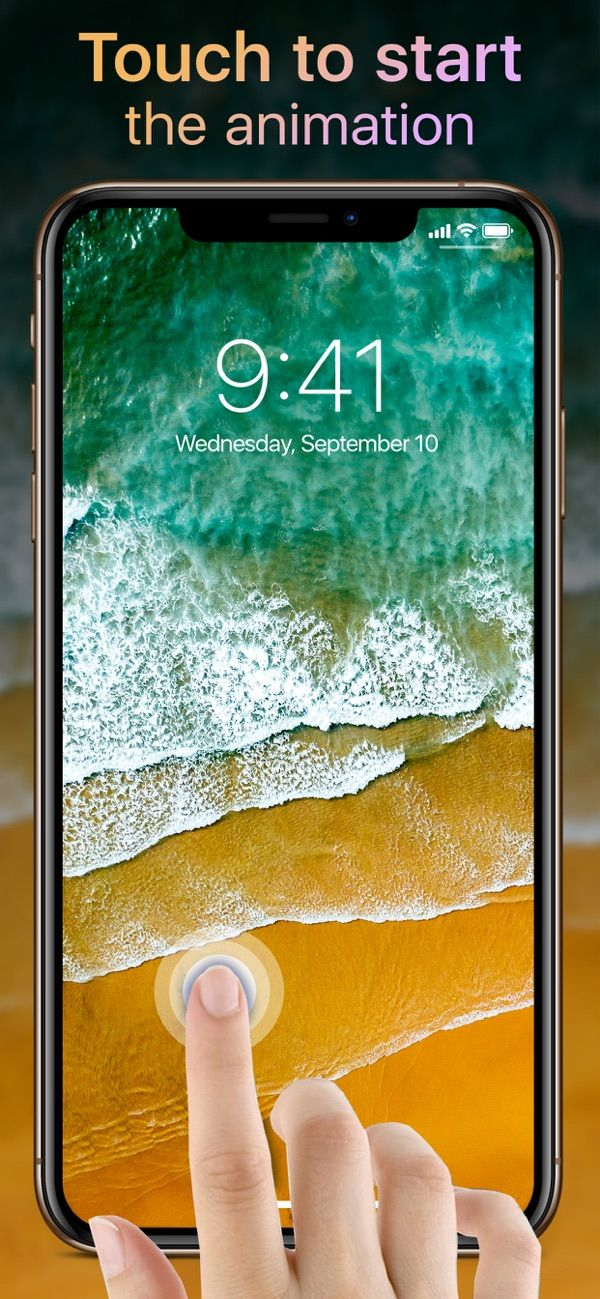 Live Wallpapers Now On The App Store Live Wallpapers Iphone Wallpaper Video Live Wallpaper Iphone