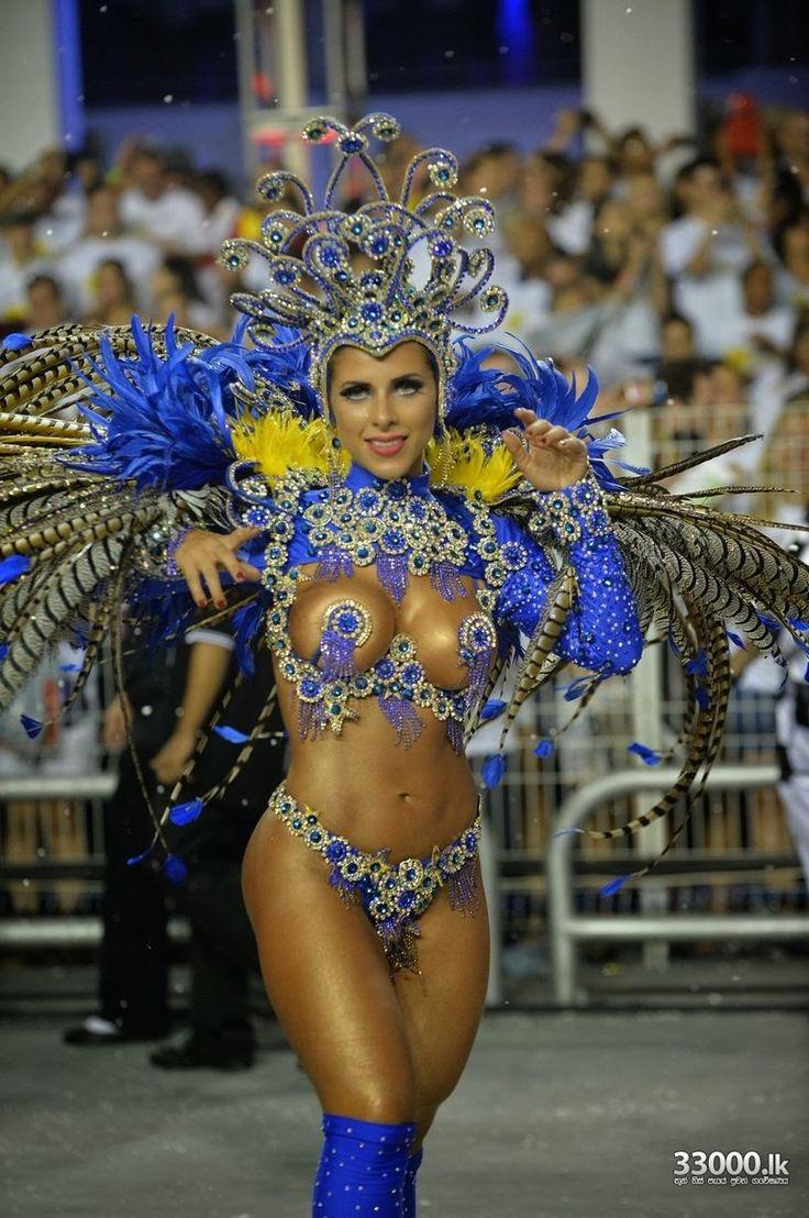 Rio De Janeiro Carnival 2014 - (Album 03) - 33000.co
