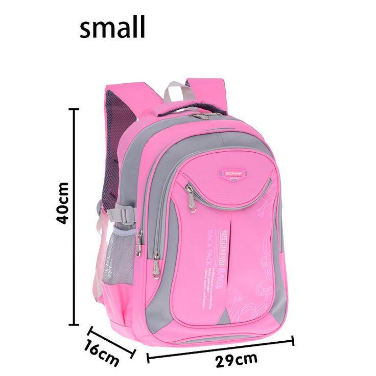New Fashion High Quality Oxford Children School Bags Backpacks Brand Design Teenagers Best Students Travel Backpack Rucksacks