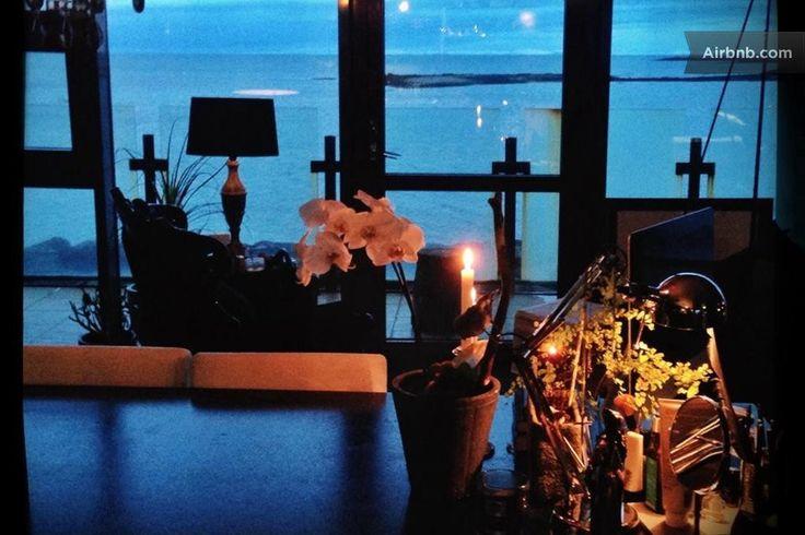 Northern Lights Loft-101 Reykjavík!