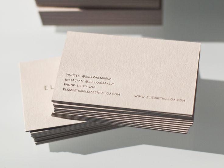 163 best business cards images on pinterest business cards graph presshaus la elizabeth ulloa business card reheart Images