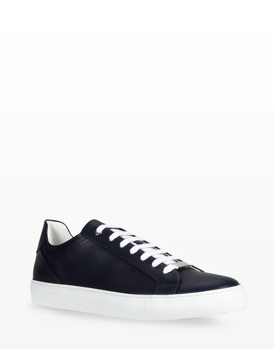 Sneakers Men - Footwear Men on Trussardi.com Online Store