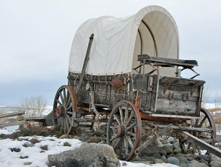 Image result for western wagon debris