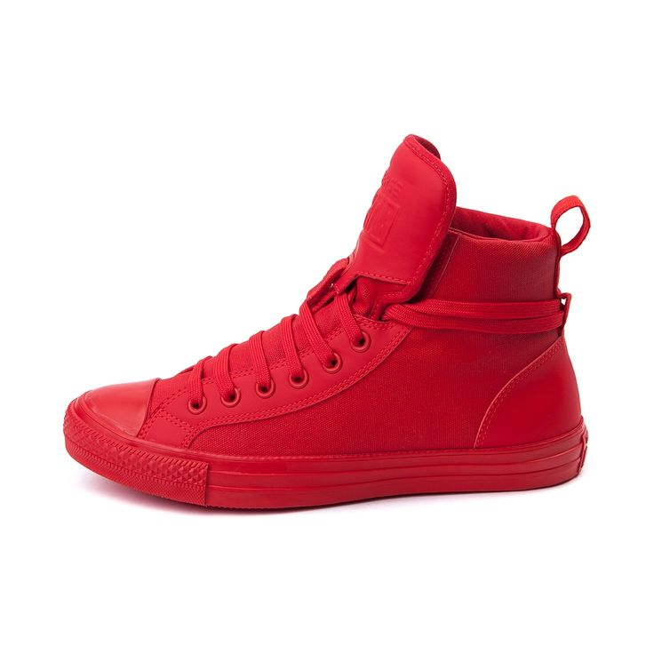 Converse Chuck Taylor Guard Hi Sneaker Trend We Love