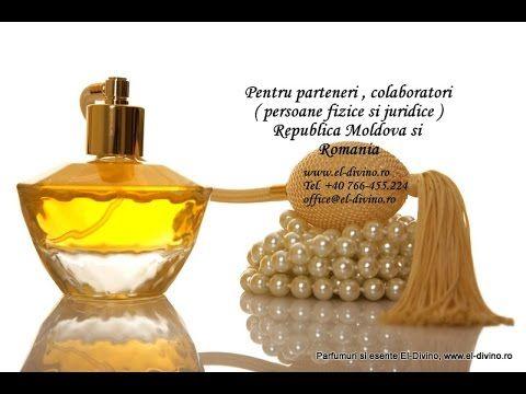 Promotii si oferte Parfumuri El-Divino
