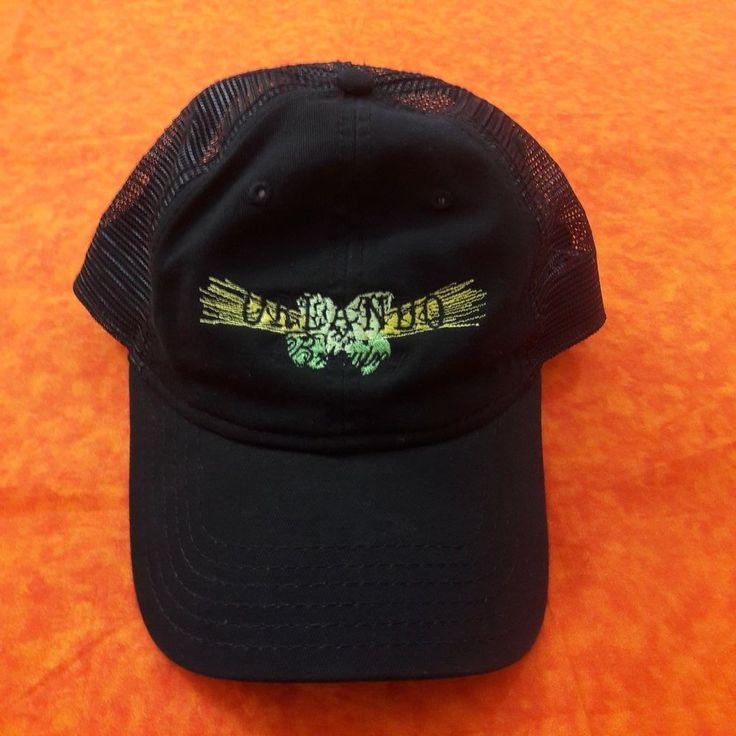 Unisex Baseball Cap Orlando One Size Snapback Black Hat Florida Souvenir Tourism #Otto #BaseballCap