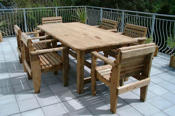 garden furniture chairs 2