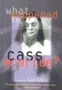 http://www.adlibris.com/se/organisationer/product.aspx?isbn=0756981786 | Titel: What Happened to Cass McBride? - Författare: Gail Giles - ISBN: 0756981786 - Pris: 196 kr