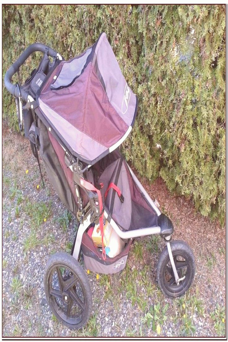 58 reference of bob revolution jogging stroller used bob
