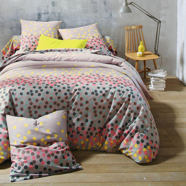 17 best images about linge de lit on pinterest urban. Black Bedroom Furniture Sets. Home Design Ideas