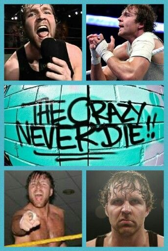 My latest Dean edit. They just move to the Ambrose Asylum.