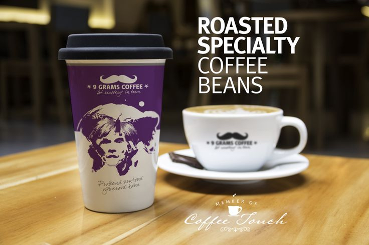 Take away, 9 grams coffee, single origin, 9 Grams