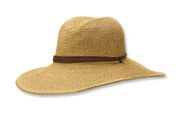 Packable Sun Hat for Women / San Diego Hat Company® Packable Sun Hat -- Orvis
