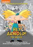 Hey Arnold! The Movie [DVD] [Eng/Fre] [2002]