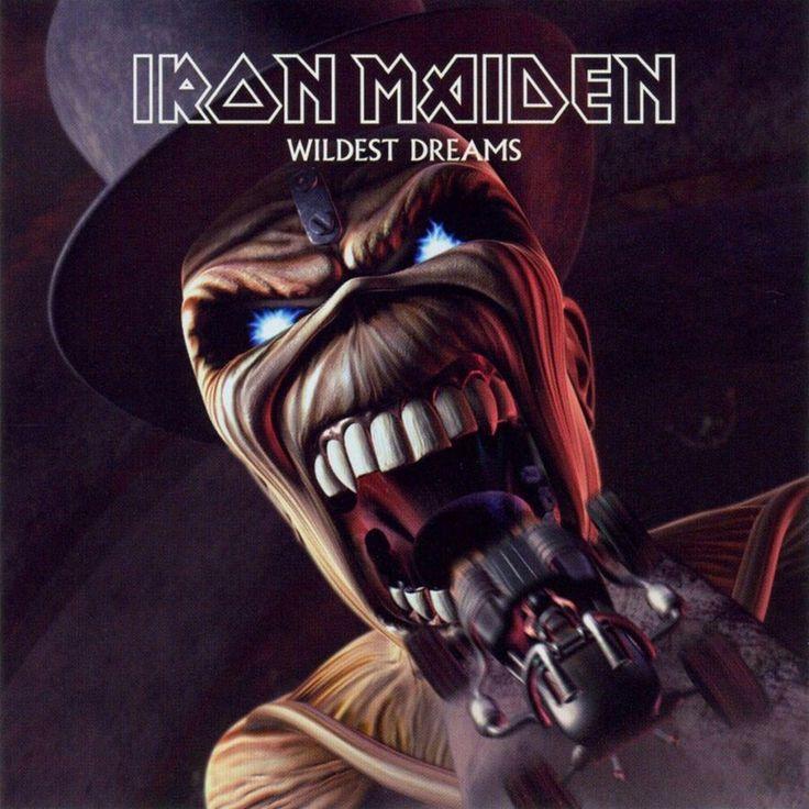 Iron Maiden-Wildest dreams,2003