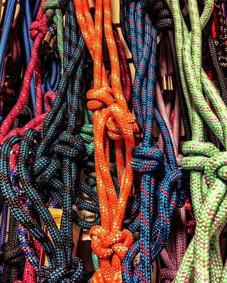 Du nouveau sur notre site Web : les licous en corde !(https://chambriere.ca/produits/c-1-le-cheval/c-8-licous/c-64-licous-cuir)