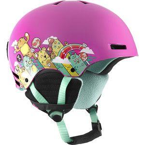 Rime Helmet - Kids'
