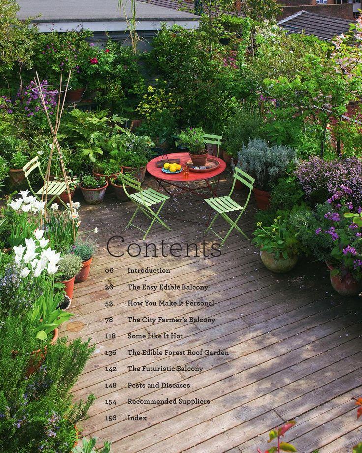 31 best terrace garden images on Pinterest Decks Backyard patio