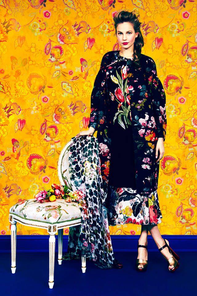 Prints of the Season- Harper Bazaar