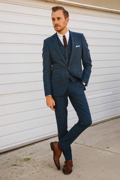 99 best images about Men Suits on Pinterest | Fashion styles ...