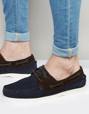 Zapatos para hombre | Zapatillas de deporte, mocasines y zapatos <i>casual</i> y de vestir | ASOS