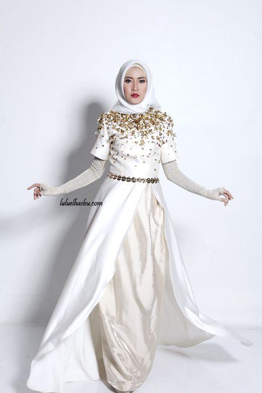 Lulu Elhasbu - Beauty & Lifestyle Blog: Elegant Lady
