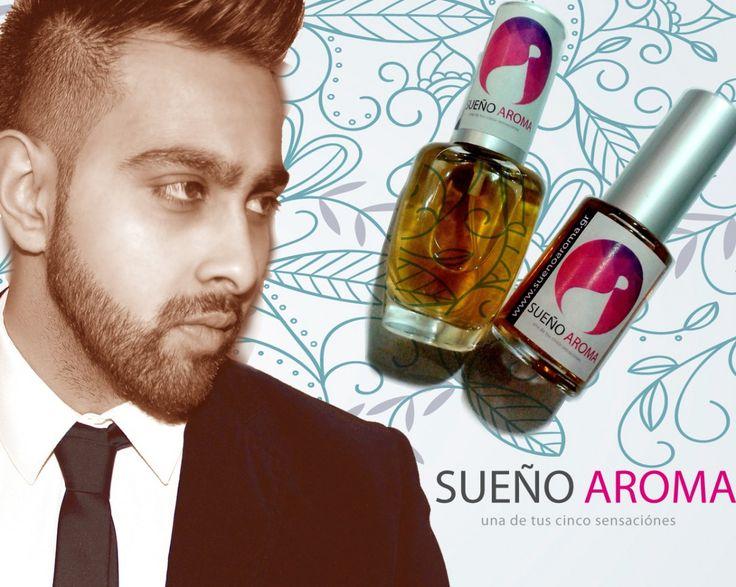 Αρώματα τύπου- eau de parfum 100ml  Sueño Man