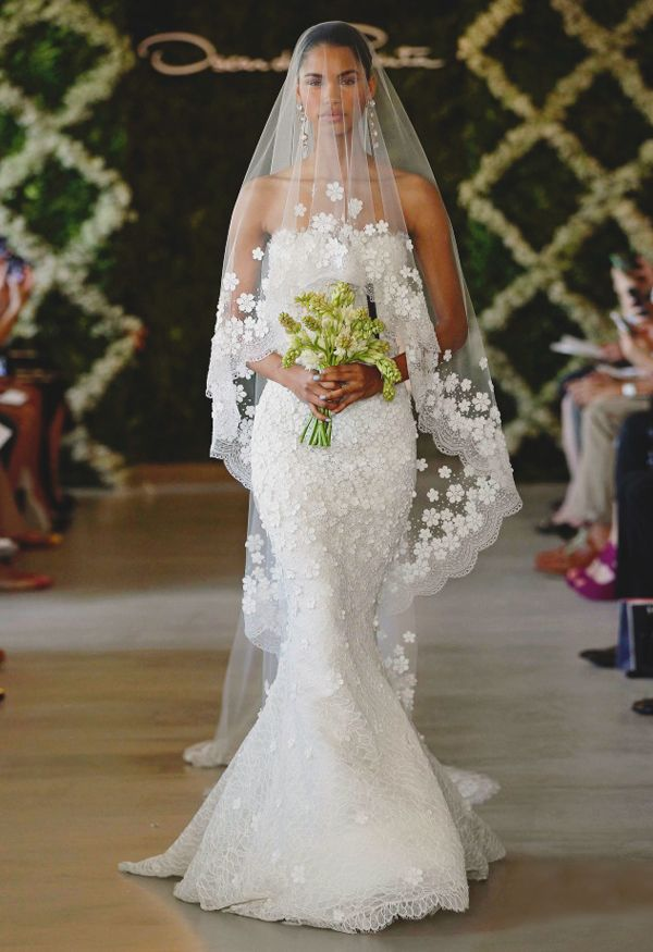 Elegance is the Only Beauty that Never Fades! 20 Elegant Wedding Dresses You Will Love!