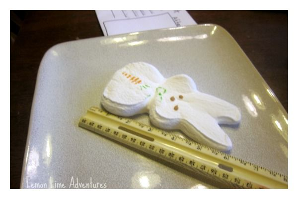 Peep Science Experiments for Kids
