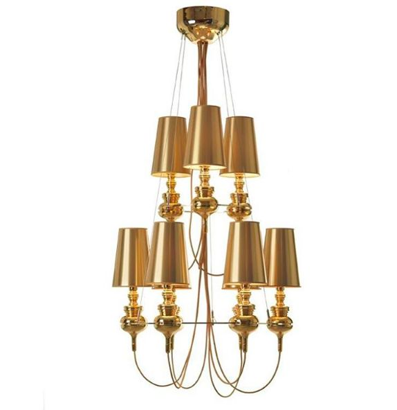 All gold everything! Shop the Jaime Hayon Josephine Queen Chandelier on sale, see link in bio. #connectfurniture #australia #furniture #interiordesign #homedecor #design #picoftheday #instagood #potd #furnituredesign #interiors #furnishings #shopnow #designyourspace #interiordesigner #interiordecor #interiordesignideas #interiordecoration #interiorarchitecture #architecture #details #luxury #lightingfixtures #lighting #contemporary #contemporarydesign #moderndesign #details #lightingdesign