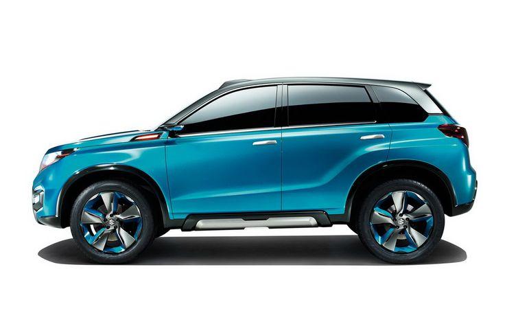 Next Suzuki Grand Vitara Generasi Baru Hadir 2015 - http://www.iotomotif.com/next-suzuki-grand-vitara-generasi-baru-hadir-2015/20184 #MobilBaru2015, #Suzuki, #SuzukiGrandVitara, #SuzukiGrandVitara2014, #SuzukiGrandVitara2015